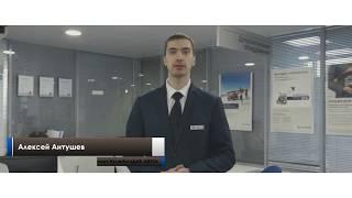 Видетур (обзор) в автосервис Hyundai Дав-Авто Пермь