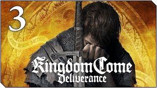 KINGDOM COME DELIVERANCE | Capítulo 3 | Volvemos donde empezó todo... con sorpresa