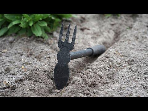 DeWit Garden Tools | Durable Garden Tools