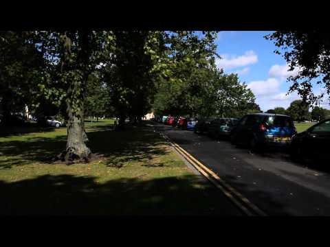 Harrogate North Yorkshire UK  in HD