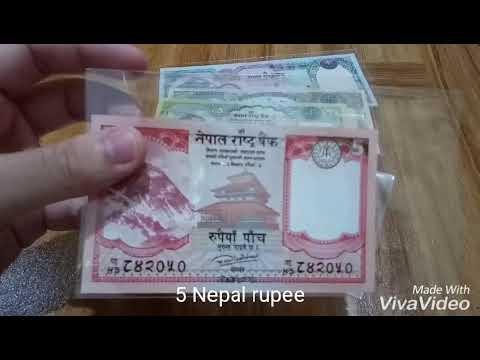 forex hari ini di nepal