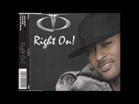 TQ - Right On! (Remix)