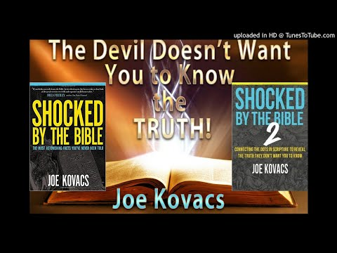 The Devil Doesn't Want You to Know the Truth with Joe Kovacs