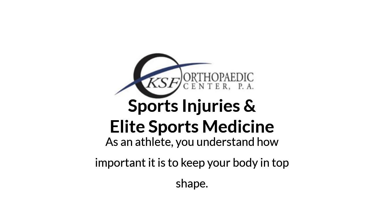 Ksf Sport