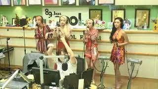 [Live] 180309 마마무 (MAMAMOO) - (봄타) Spring Fever