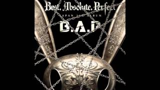 [Audio] B.A.P - BACK IN TIME MP3