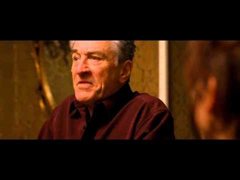 Silver Linings Playbook - Robert De Niro lost his bet