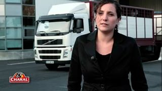 Charal, Interview de Dorothée Bonnet Responsable achat bovins Cholet