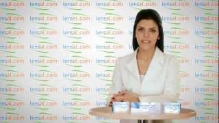 ACUVUE OASYS for ASTIGMATISM(ACUVUE OASYS for ASTIGMATISM TANITIM VIDEOSU., 2012-04-17T04:20:00.000Z)