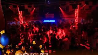 Avşa Tanz Disco İzmir Marşı