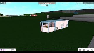 Katie's Ice Cream Truck is now in Town! | Roblox Bloxburg |