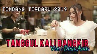 Download lagu TANGGUL KALI BANGKIR TEMBANG TERBARU 2019 MP3