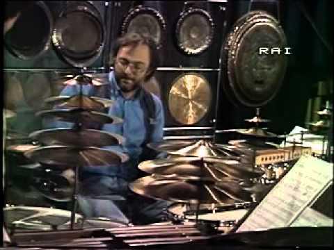 1980 ANDREA CENTAZZO MITTELEUROPA ORCHESTRA - CHIRIMIA PART 1