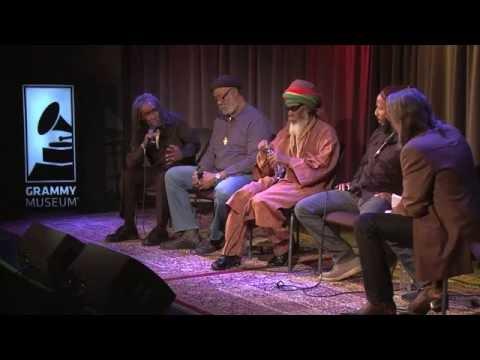 History Of Reggae   GRAMMY Museum