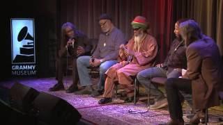 History Of Reggae | GRAMMY Museum