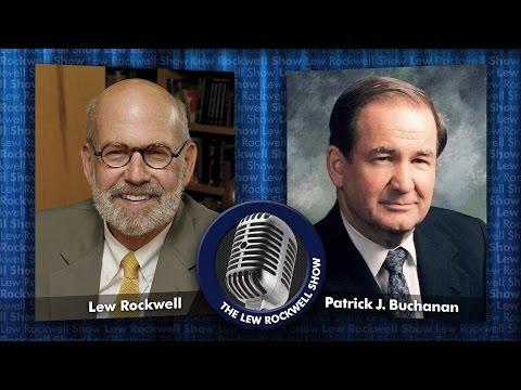 409. An Insider's Look at Richard Nixon | Patrick J. Buchanan