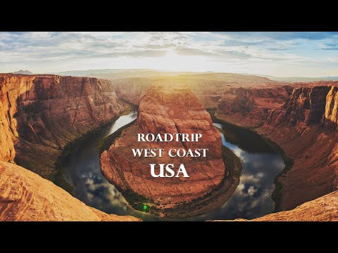 Roadtrip West Coast USA 2015