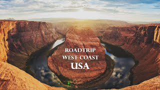 Roadtrip West Coast USA 2015 thumbnail