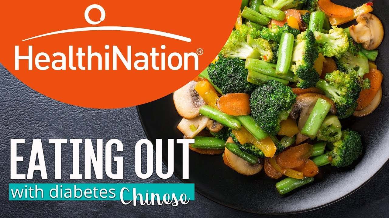 7 Tips To Eat Healthier At Chinese Restaurants Eating Out With Diabetes Healthination