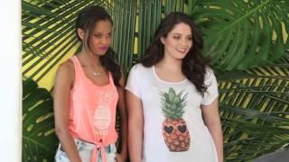 Deb Shops - Hot Tropics!