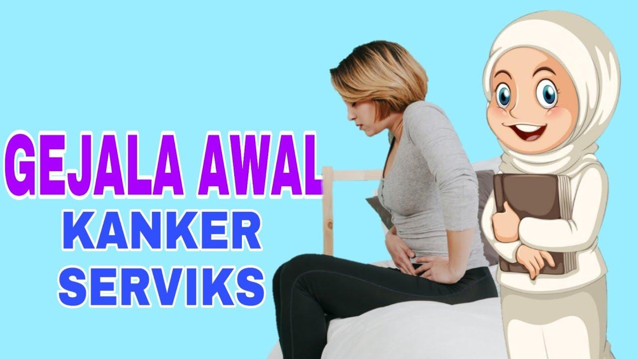Waspada !!! Kanker Serviks, Gejala dan Pencegahannya - YouTube