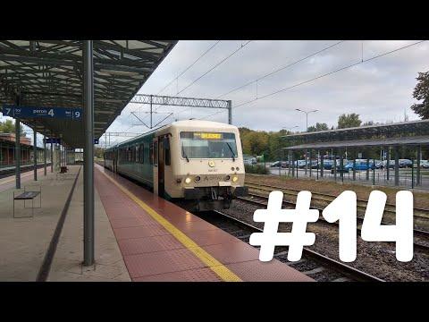 Podróżnik #14 - Toruń (VT628, zaFlirt)