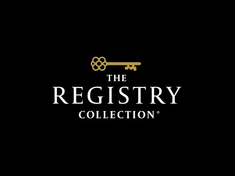 Welcome to The Registry Collection - US Version