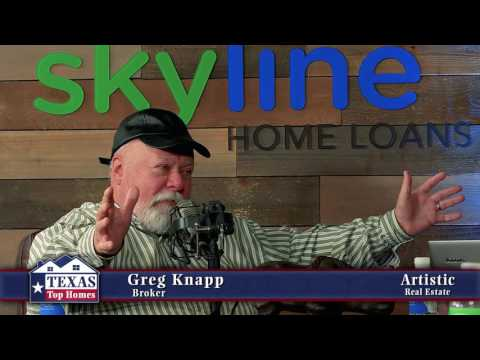 Artistic Real Estate Greg Knapp - How do I get an offer to purchase a home accepted?