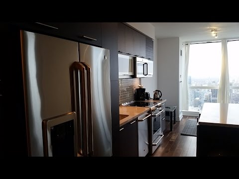 386 Yonge St, Toronto - Penthouse 2 Bedroom Suite - Furnished Rental