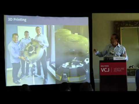 Steve Jurvetson, Partner, DFJ
