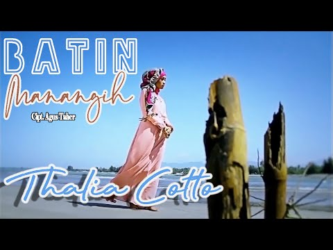 Thalia Cotto - Batin Manangih