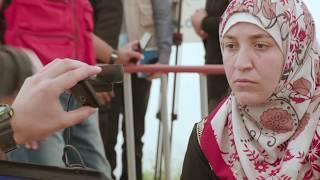 La asistencia en efectivo restablece la dignidad de los refugiados en el Líbano