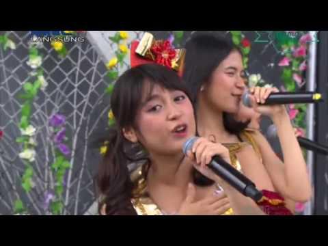 [1080p] JKT48 - Koisuru Fortune Cookie @ Rum4h M4m4 4MY 170210