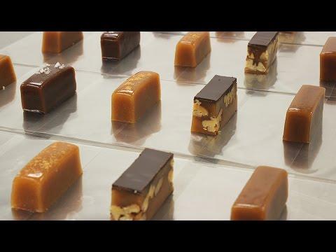 Sweet Jules Caramels - Artisan Caramels