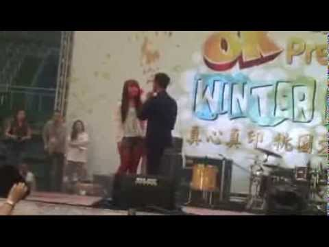 Afgan Full Perfomance ___ Live In Taiwan 2013
