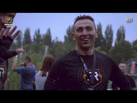 SURVIVAL RACE WROCŁAW 2018 - OFICJALNA RELACJA!