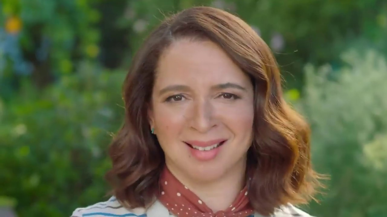 Maya Rudolph, Fred Armisen on Keeping New Show 'Forever' a ...  Maya Rudolph Brother