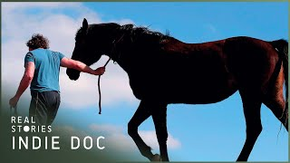 His Love of Horses Helped Him Through Deep Loss and Trauma   Inhale   Real Stories Original