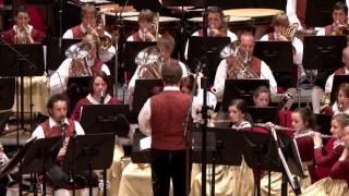 Ungarische Rhapsodie Nr. 2 - Franz Liszt/Clark McAlister - Bürgerkapelle Brixen