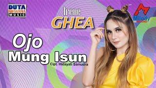 Gambar cover Irenne Ghea - Ojo Mung Isun [OFFICIAL]
