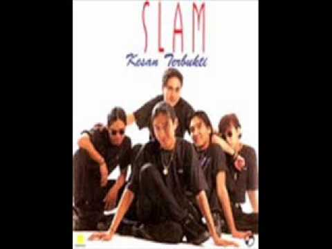 Slam - Nur kasih