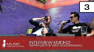 INTERVIEW Real Talk mit EMOHZI Part 3/3