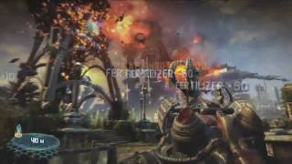 Bulletstorm - PC | PS3 | Xbox 360 - official video game debut trailer HD