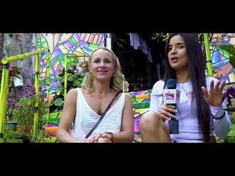 La vacación perfecta Capitulo III -El Salvador Travel