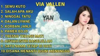 Download lagu VIA VALLEN FULL ALBUM 2020 | TANPA IKLAN