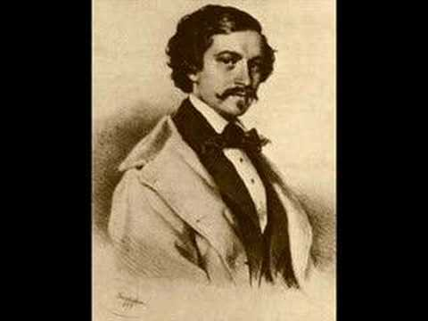 Ion Ivanovici - The Waves of the Danube & Franz Lehar - Liebe, du Himmel auf Erden