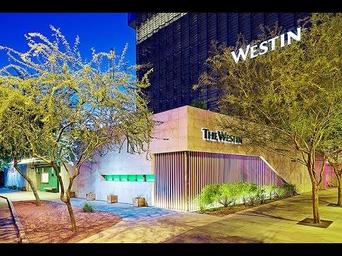 THE WESTIN PHOENIX DOWNTOWN - Phoenix, Arizona, USA