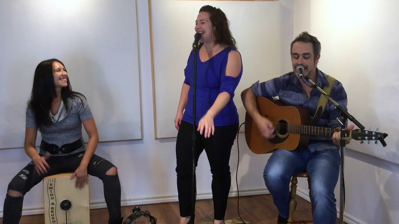 Price Tag cover by SoulMates trio