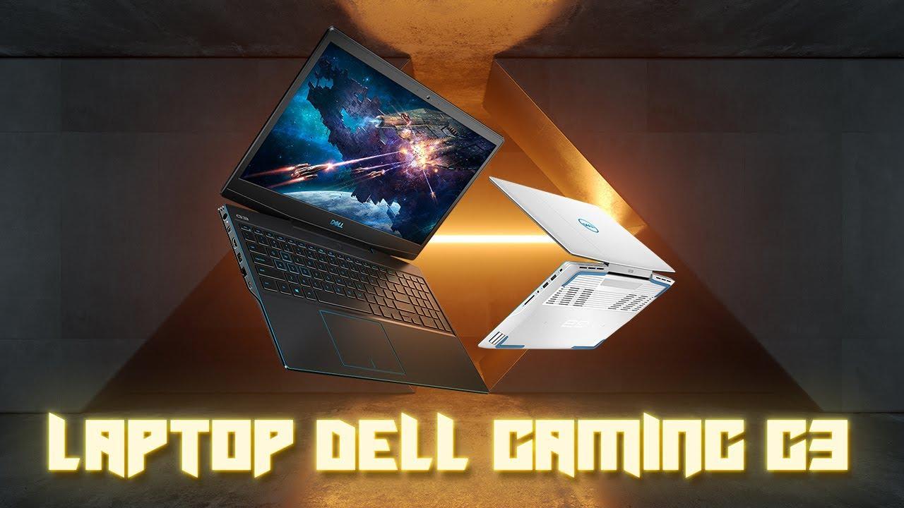 Dell Gaming G3 phiên bản 2020 - Sự lựa chọn dưới $1000  An Phat PC