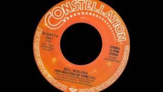 bill-wolfer---papa-was-a-rollin-stone